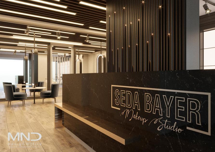Seda Bayer Makeup Studio
